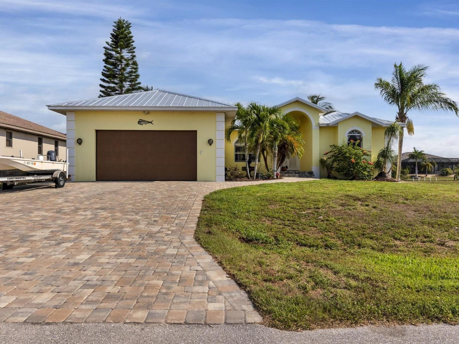 15084 ALSASK CIRCLE, Port Charlotte, FL 33981 - MLS#: D6118635