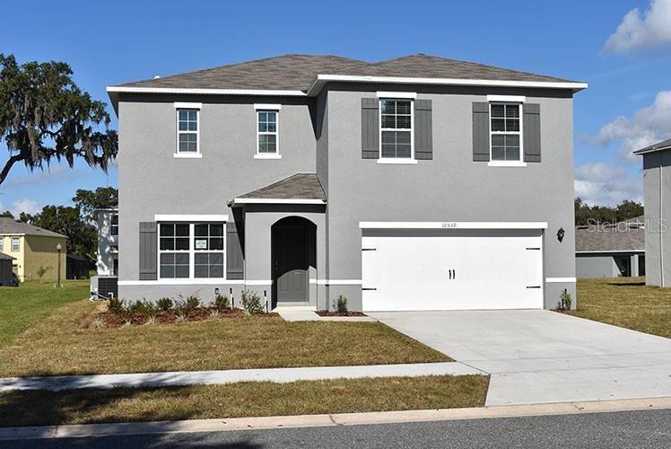 917 ROYALE COURT, Haines City, FL 33844 - #: O5911635