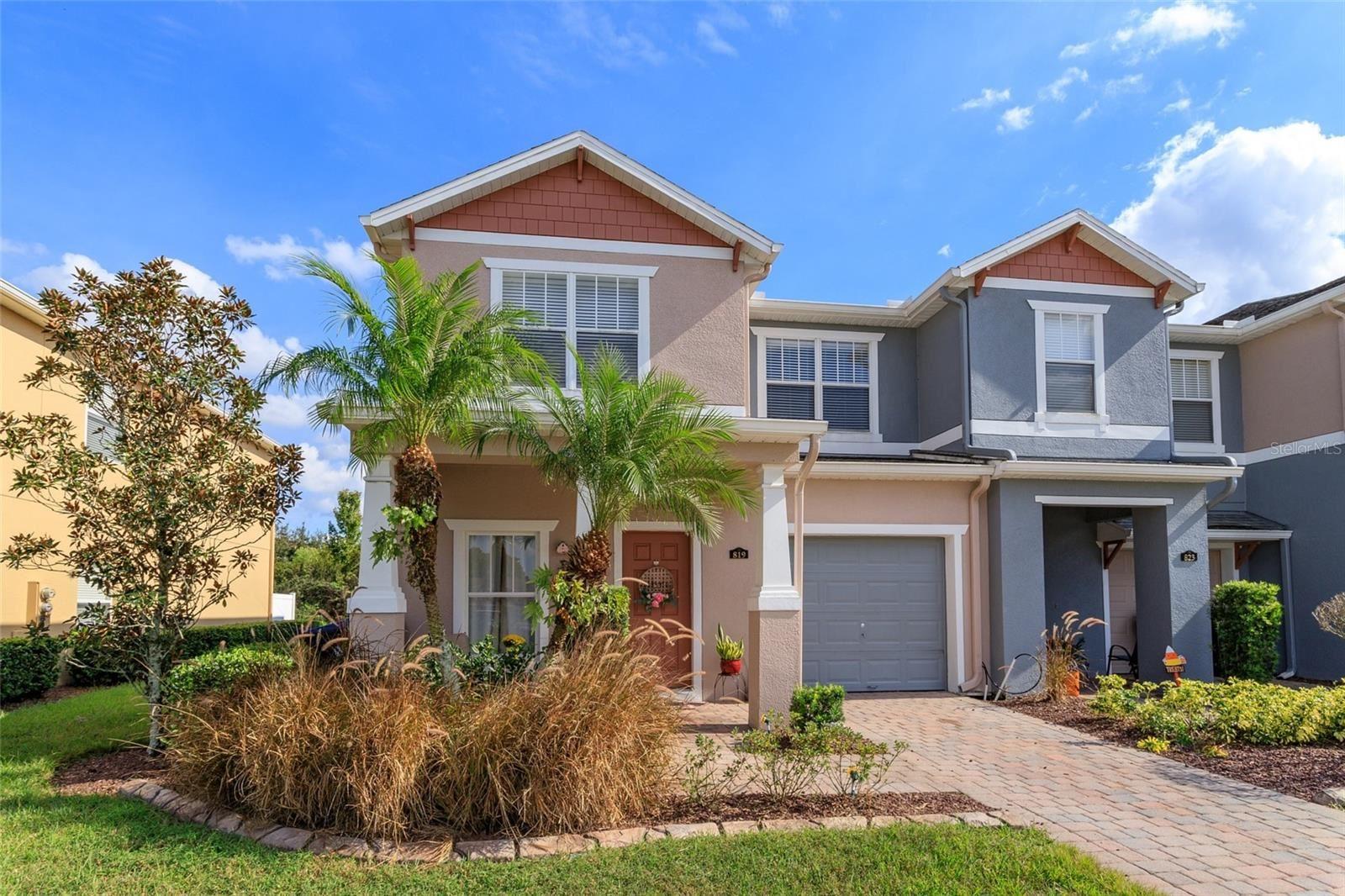 819 PINE POINTE LANE, Orlando, FL 32828 - #: O5981635