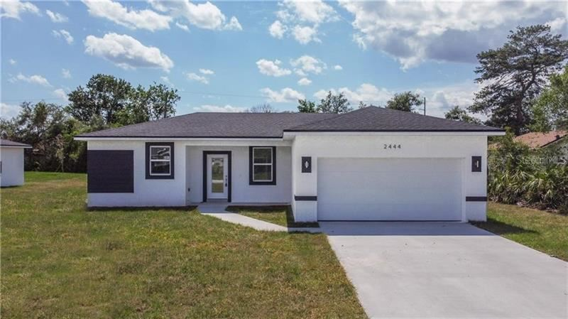 1130 W NEW YORK AVENUE, Orange City, FL 32763 - #: S5037635