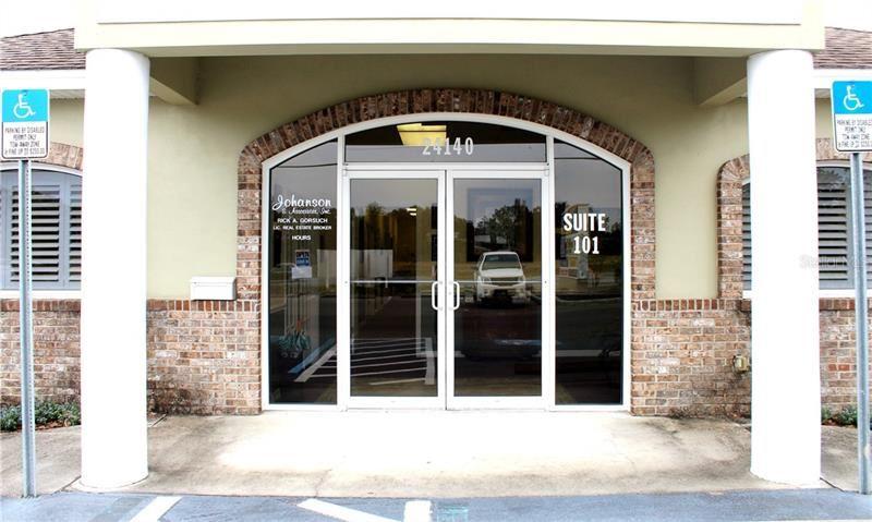 24140 STATE ROAD 54 #101 - D, Lutz, FL 33559 - #: T3222635
