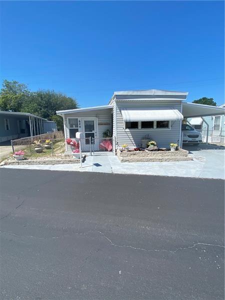 6580 SEMINOLE BOULEVARD #640, Seminole, FL 33772 - #: U8118635