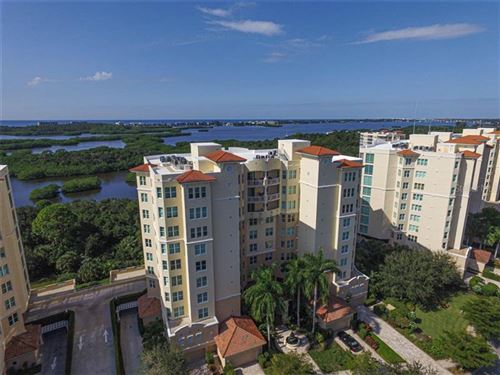 Tiny photo for 409 N POINT ROAD #602, OSPREY, FL 34229 (MLS # A4456636)