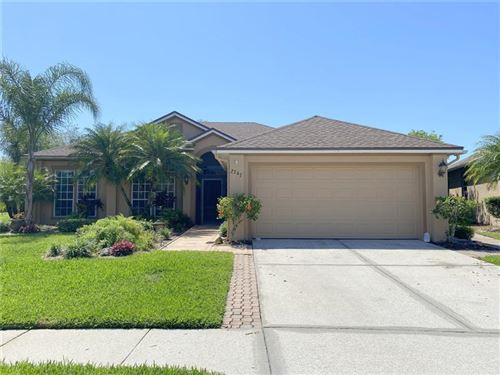 Photo of 2747 SCARBOROUGH DRIVE, KISSIMMEE, FL 34744 (MLS # S5049636)