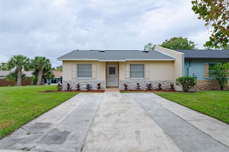 Photo of 2761 RIO PINAR LAKES BOULEVARD, ORLANDO, FL 32822 (MLS # O5900636)