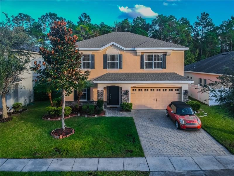 10612 WILLOW RIDGE LOOP, Orlando, FL 32825 - #: O5906636