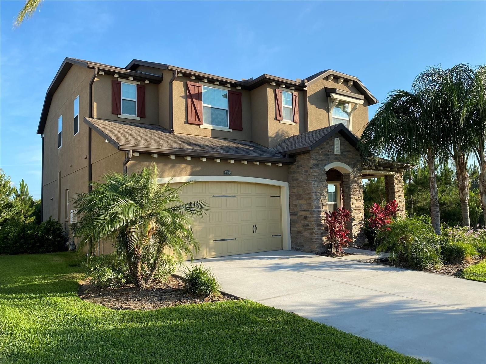 29008 PERILLI PLACE, Wesley Chapel, FL 33543 - #: T3309636