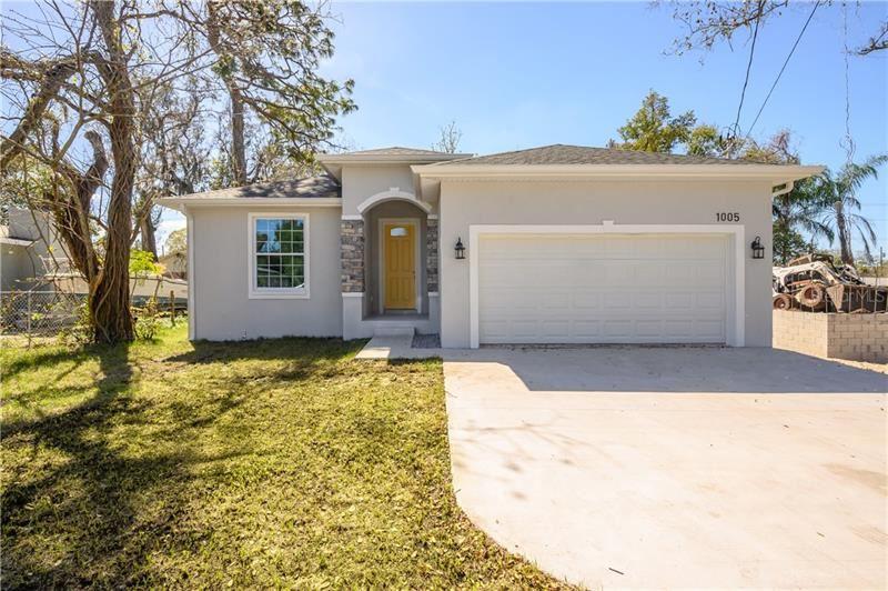 1001 E 108TH AVENUE, Tampa, FL 33612 - MLS#: U8095636
