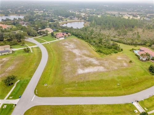 Photo of 22655 MORNING GLORY CIRCLE, BRADENTON, FL 34202 (MLS # A4459637)