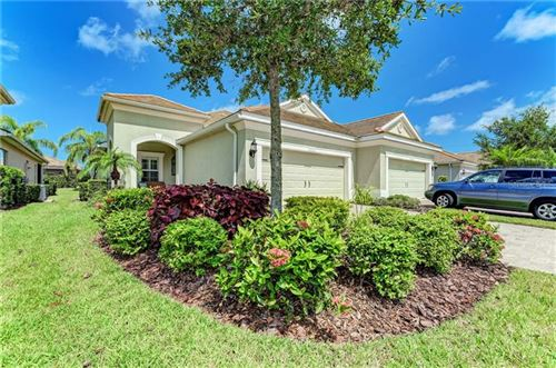 Photo of 5035 MAYMONT PARK CIRCLE, BRADENTON, FL 34203 (MLS # A4467637)