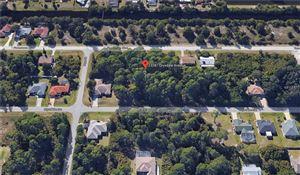 Photo of 13387 DRYSDALE AVENUE, PORT CHARLOTTE, FL 33981 (MLS # C7407637)