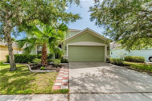 Main image for 3537 FORTINGALE DRIVE, WESLEY CHAPEL,FL33543. Photo 1 of 60