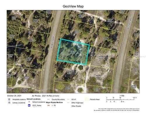 Photo of 1253 BOWLES AVENUE, FORT MYERS, FL 33913 (MLS # U8140637)