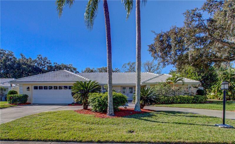 7924 BROADMOOR PINES BOULEVARD, Sarasota, FL 34243 - #: A4457637