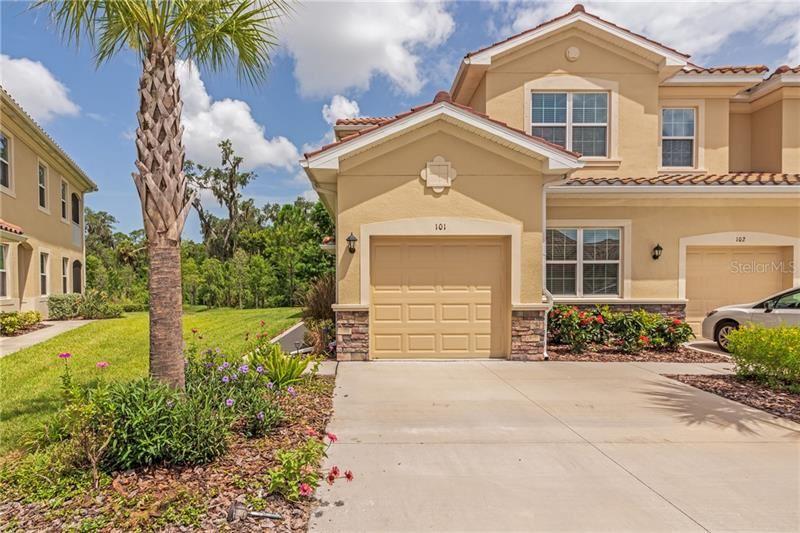 8312 ENCLAVE WAY #101, Sarasota, FL 34243 - #: A4473637
