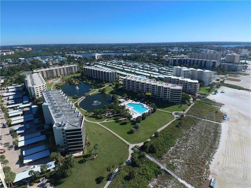 Photo of 5790 MIDNIGHT PASS ROAD #205, SARASOTA, FL 34242 (MLS # A4483637)