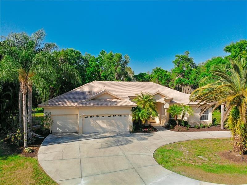 4550 FALCON PLACE, Sarasota, FL 34241 - #: A4495637