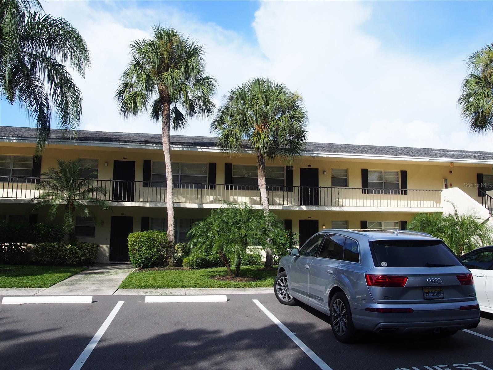 6939 W COUNTRY CLUB DRIVE N #259, Sarasota, FL 34243 - #: A4511637