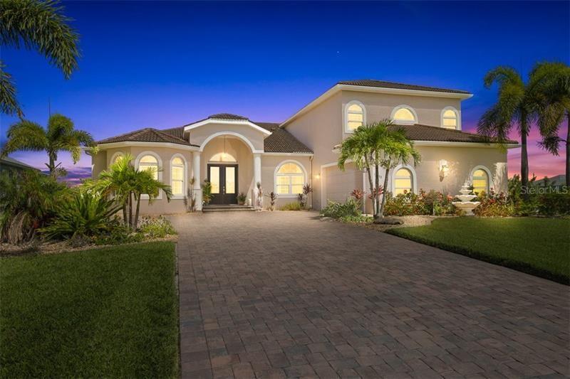 15052 AQUARIUS CIRCLE, Port Charlotte, FL 33981 - MLS#: D6108637