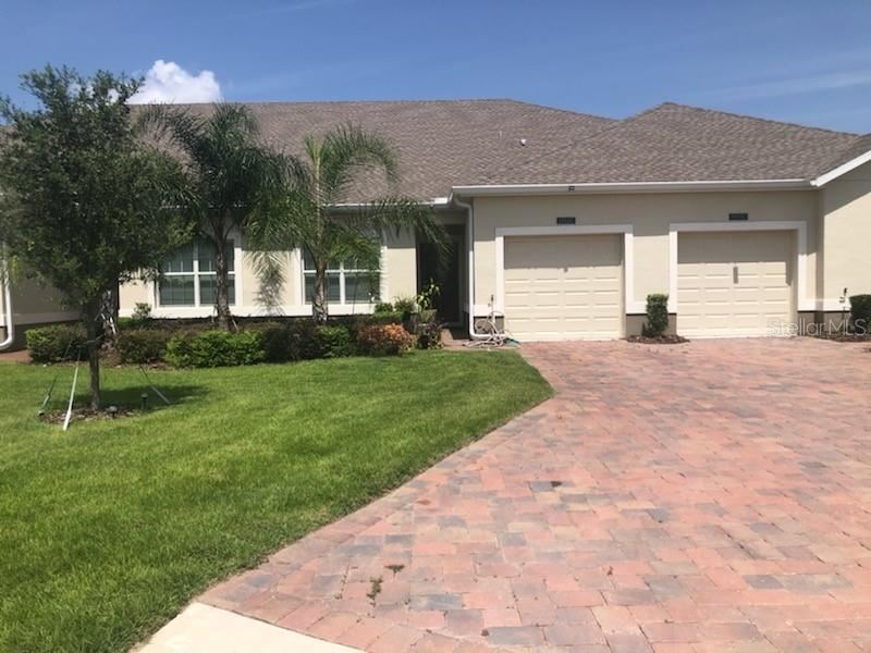 3553 BELLAND #C, Clermont, FL 34711 - #: O5836637