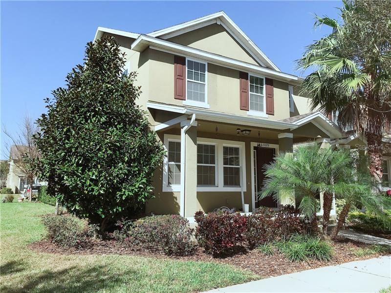 10078 MADISON BANKS STREET #3, Orlando, FL 32827 - #: O5847637