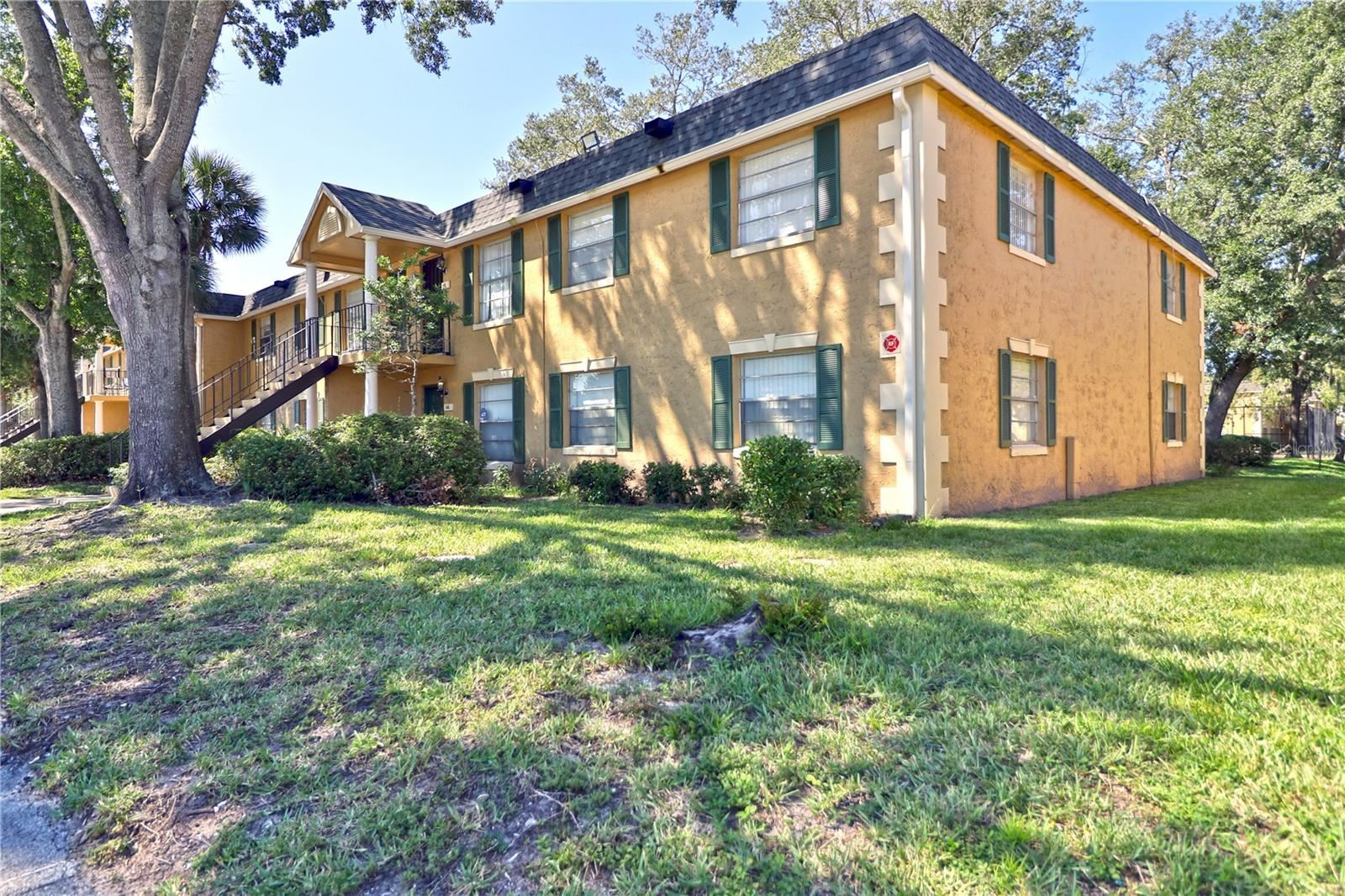 Photo of 7606 FOREST CITY ROAD #A, ORLANDO, FL 32810 (MLS # O5975637)
