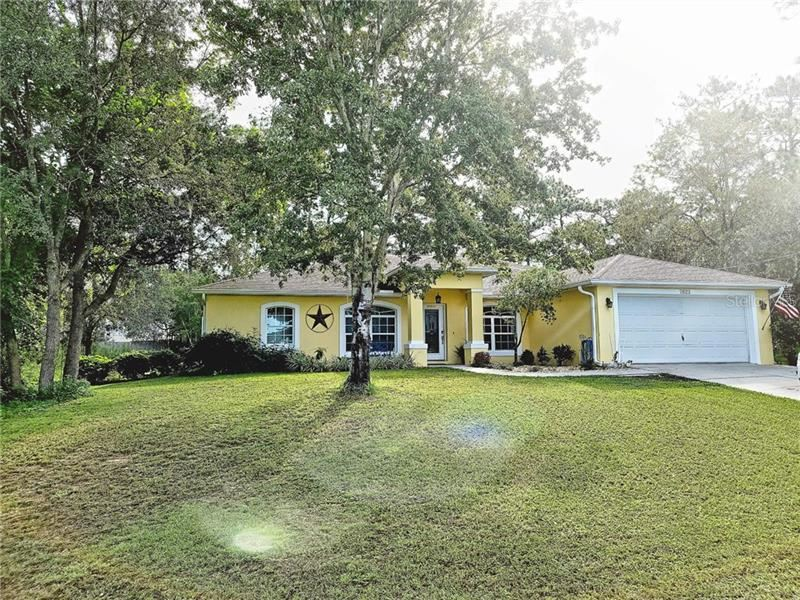 7823 N QUIBBLE AVENUE, Citrus Springs, FL 34434 - #: OM609637