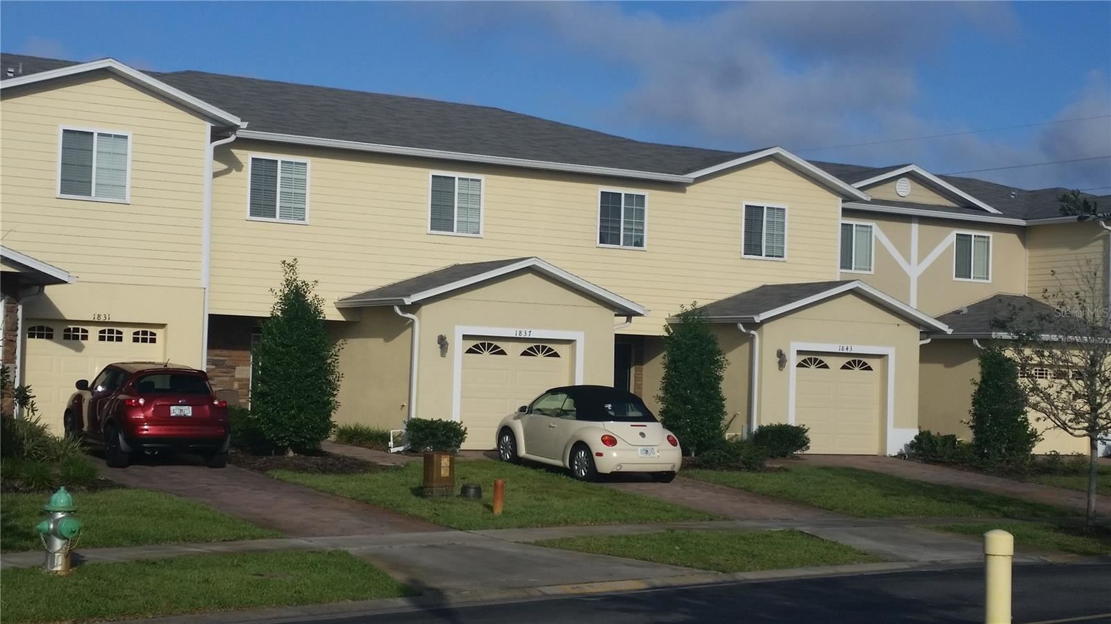 1837 CHATHAM PLACE DRIVE, Orlando, FL 32824 - #: S5056637