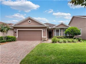 Photo of 1385 HAZELDENE MANOR, DELAND, FL 32724 (MLS # O5798638)