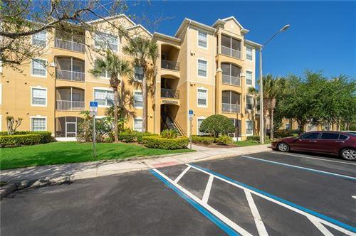 Photo of 2817 ALMATON LOOP #203, KISSIMMEE, FL 34747 (MLS # S5032638)