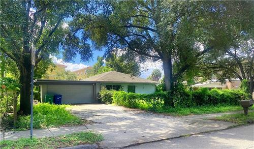 Photo of 4206 W NORTH B STREET, TAMPA, FL 33609 (MLS # T3264638)