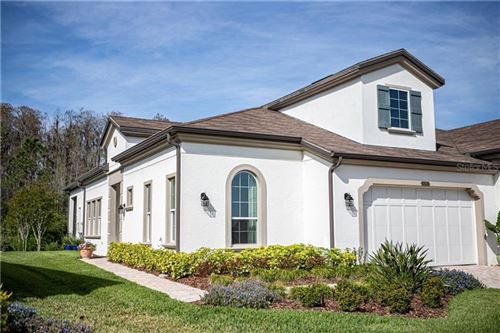 Photo of 4141 BARLETTA COURT, WESLEY CHAPEL, FL 33543 (MLS # T3295638)