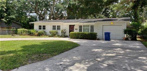 Photo of 5600 24TH AVENUE N, ST PETERSBURG, FL 33710 (MLS # U8089638)