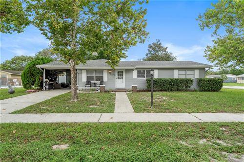 Photo of 4446 CALI STREET, SPRING HILL, FL 34606 (MLS # W7837638)