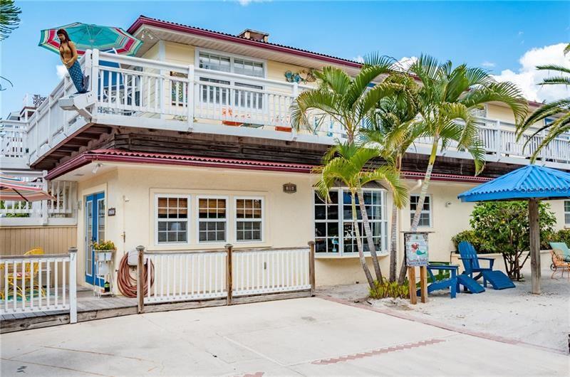 Photo of 104 29TH STREET #1, HOLMES BEACH, FL 34217 (MLS # A4465638)