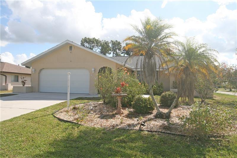 7116 MINEOLA ROAD, Englewood, FL 34224 - #: D6115638