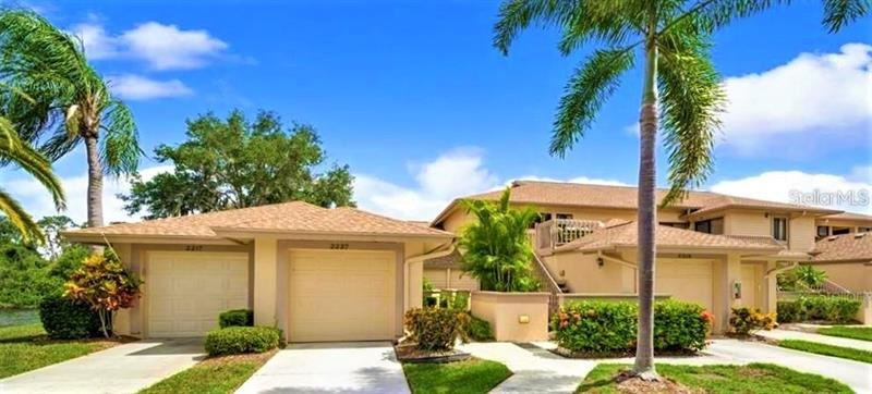 2227 PARKLAKE POINT #G-6, Venice, FL 34293 - #: N6111638