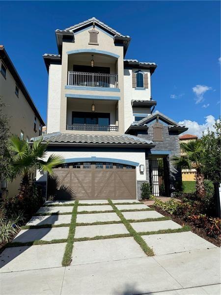 7667 TOSCANA BOULEVARD, Orlando, FL 32819 - #: O5902638