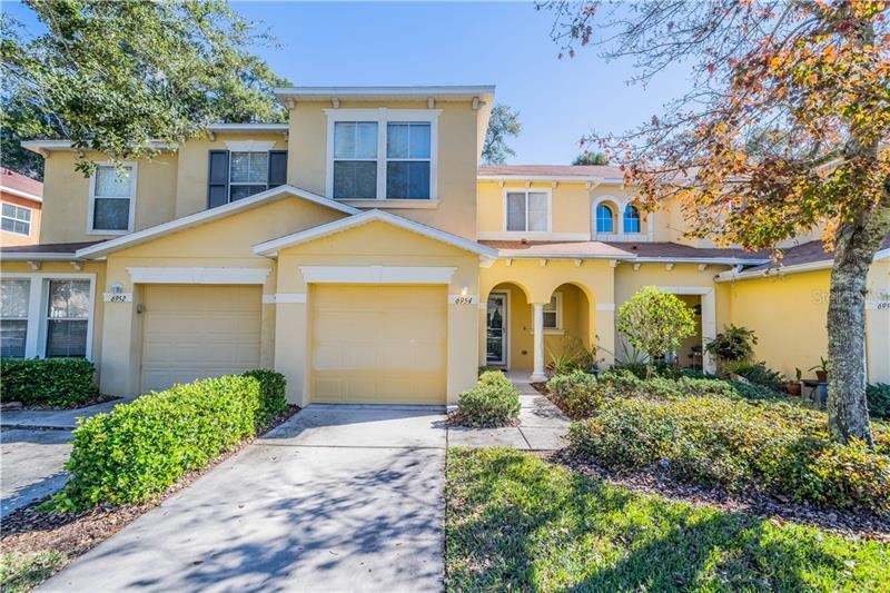 6954 MARBLE FAWN PL, Riverview, FL 33578 - #: T3222638
