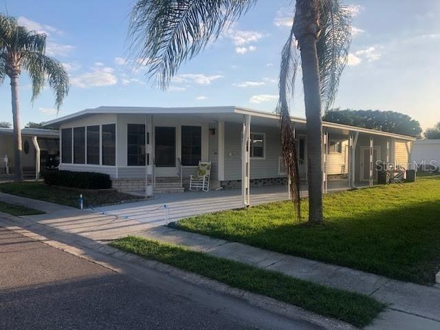 1100 BELCHER ROAD S #255, Largo, FL 33771 - MLS#: U8121638