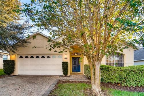Photo of 528 OLD BRIDGE CIRCLE, DAVENPORT, FL 33897 (MLS # O5825639)