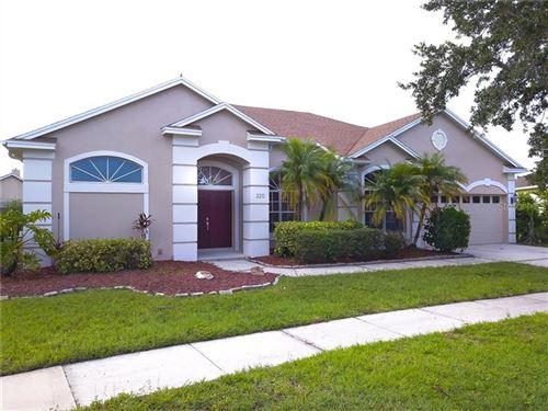 Photo of 320 PALMWAY LANE, ORLANDO, FL 32828 (MLS # O5866639)