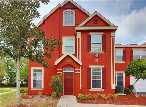 Photo of 10580 WINDSOR LAKE COURT, TAMPA, FL 33626 (MLS # T3235639)