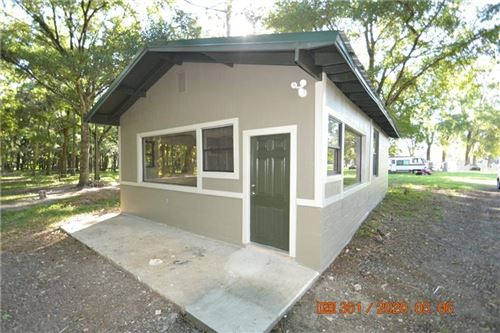 Photo of 25830 APPLE BLOSSOM LANE, WESLEY CHAPEL, FL 33544 (MLS # T3244639)