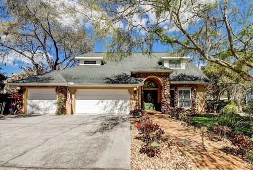 Photo of 2119 W FORE DRIVE, TAMPA, FL 33612 (MLS # T3336639)