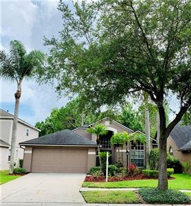 Photo of 12424 GLENFIELD AVENUE, TAMPA, FL 33626 (MLS # U8047639)