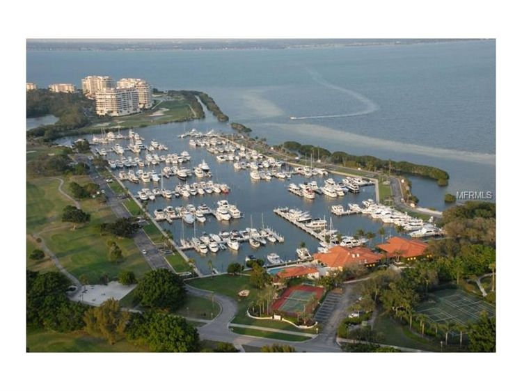 2800 HARBOURSIDE DRIVE #E-06, Longboat Key, FL 34228 - #: A4157639