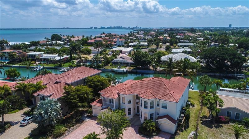 Photo of 524 OUTRIGGER LANE, LONGBOAT KEY, FL 34228 (MLS # A4449639)