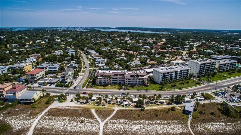 Photo of 711 BEACH ROAD #104, SARASOTA, FL 34242 (MLS # A4450639)