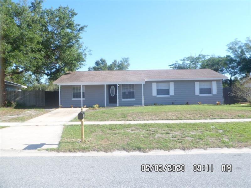 7321 GLASGOW AVENUE, Orlando, FL 32819 - #: O5864639